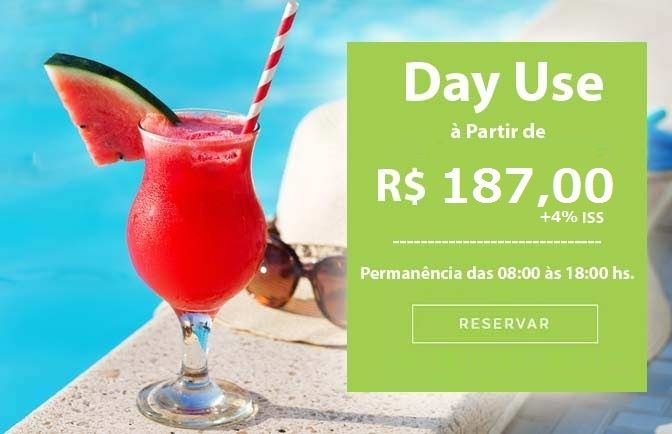 Day Use - Hotel Panamby Guarulhos